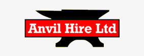 Anvil Hire Ltd Logo