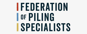 Federation Of Piling Specialists Logo