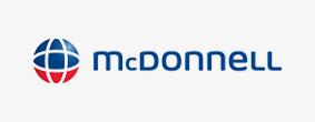 McDonell Logo