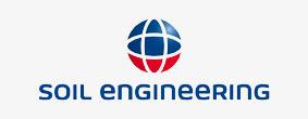 Soil Engineering Logo
