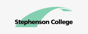 Stephenson College Logo