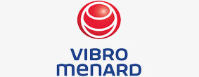 Vibro Menard Logo